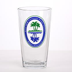 Alumni Highball Glass